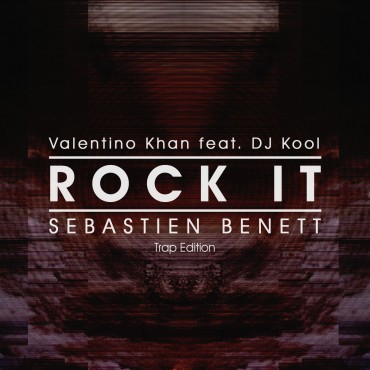 "(TSS PREMIERE) Sebastien Benett Traps Out Valentino Khan's ""Rock It"""