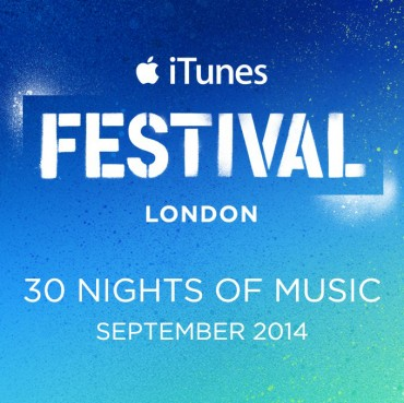 Deadmau5, Calvin Harris, Rudimental & More To Play iTunes Music Festival
