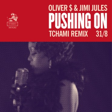 "Tchami ""Pushing On"" With Another Slick Remix"