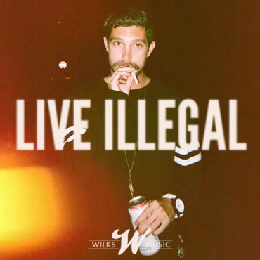 "Wilks Brings The Booty-Bouncing G-House Groove With ""Live Illegal"""