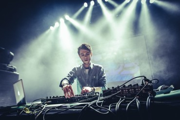 "Zedd Put His Touch On Magic!'s ""Rude"" First Heard In His Lollapalooza Set"
