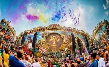 2 Women Arrested in Tomorrowland Ticket Fraud Case