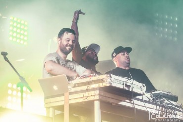 "[Event Preview]Keys N Krates Keep North America Up ""Every Nite"" With Tour"