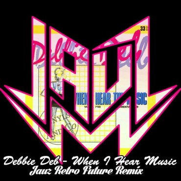Jauz Takes A Blast To The Past With Debbie Deb RetroFuture Remix