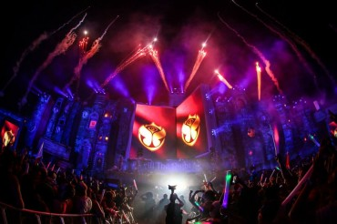 TomorrowWorld's Underdogs: 5 Early Afternoon Sets We Can't Wait to See