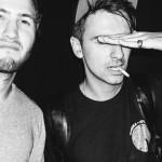 Baauer & Boys Noize