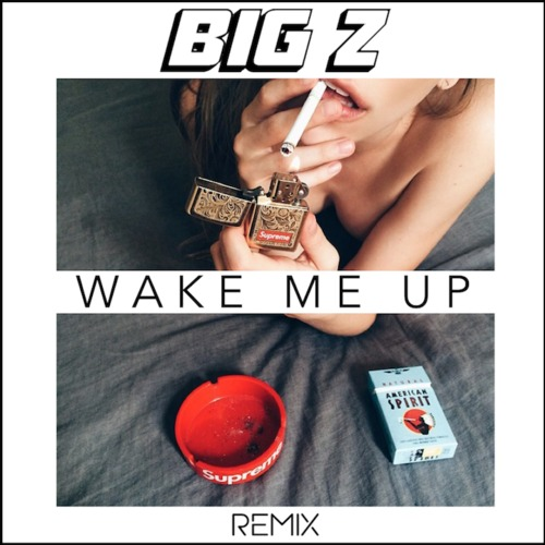 Big Z Woke Us Up With A Banging New Remix