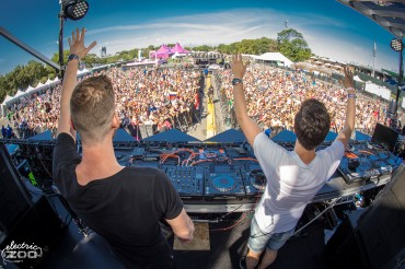 "[TSS Interview] Firebeatz Talk Their Inspiration, ""No Heroes"" And Much More!"