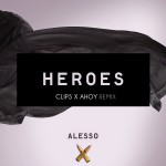 HEROES REMIX clips