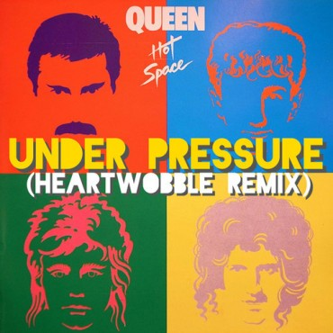 "HeartWobble Revives Queen's ""Under Pressure"""