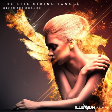 Illenium Crushes The Kite Sting Tangle's Given The Chance [Free Download]