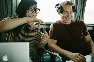 Skrillex & Diplo Unreleased Jack U Demo Feat. Aluna George