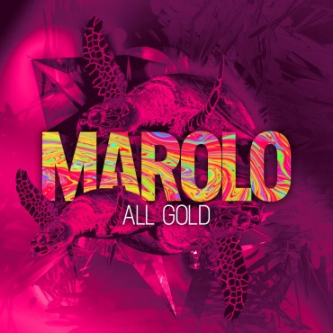 "ALL GOLD Drops a Bouncy Heavy Hitter ""Marolo"" Plus Visuals"