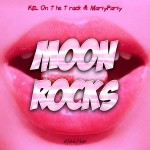 Moon Rocks Cover