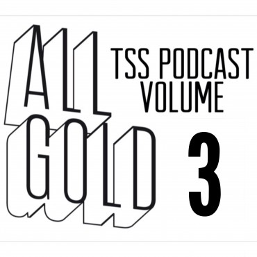 All Gold TSS Mix Vol 2 [BlasterJaxx, Clockwork, Ummet Ozcan & More]