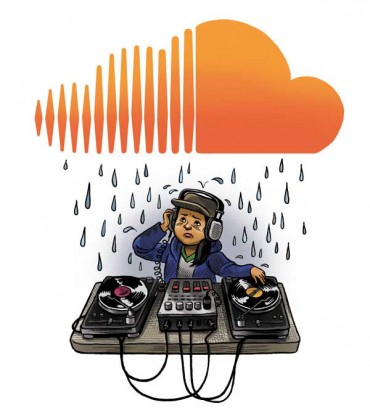 Soundcloud Taken Down by Security Bug 'Shellshock'