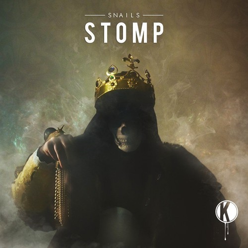 Snails Nails The Trapstep Sound With His New STOMP EP