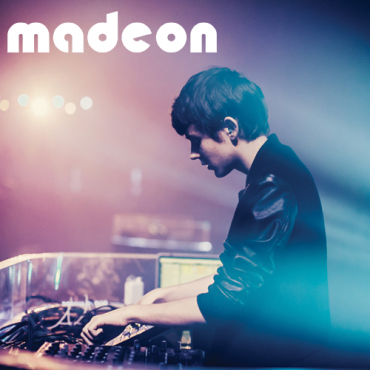 "Madeon Definitely Scores With New ""Imperium"" Song Off FIFA 15 Soundtrack"