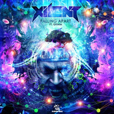 "Xilent Goes More Emotional Than Ever With New ""Falling Apart EP"" + Music Video"