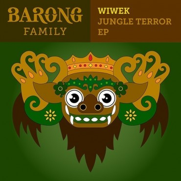 "Wiwek Drops His ""Jungleterror"" EP On Yellow Claw's Brand New Label, Barong Family"
