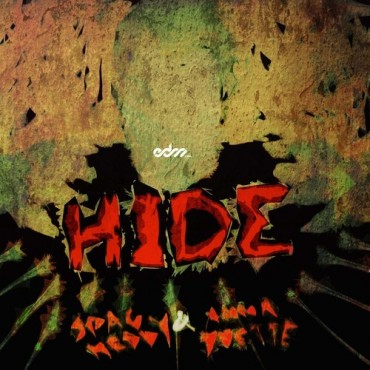 "Hear Anna Yvette & Spag Heddy's Chart Topping New Single ""Hide"""