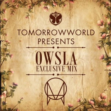 Get OWSLA's Tomorrowworld Mix Full Of Exclusives With Proceeds To Fund Bridges For Music
