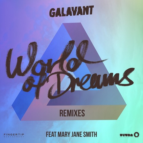 """World Of Dreams"" Gets The 5 & A Dime Remix Treatment"