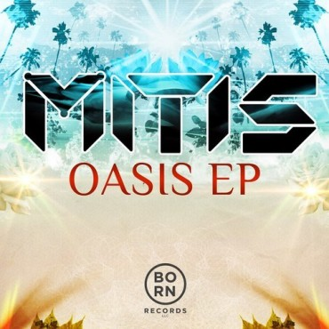 "MitiS And Crywolf Forge The Path To A Melodic ""Oasis"" With New Tune"