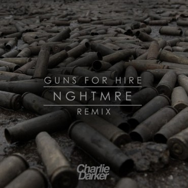 "NGHTMRE Purges Charlie Darker's ""Guns for Hire"" as a Future Bass Body Romper [Free Download]"