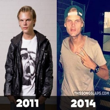 Avicii Cancels all Future Performances Due to Growing Health Concerns