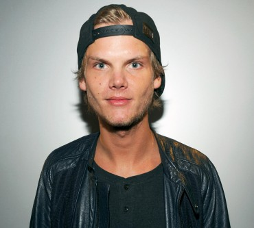 Avicii Appears in Ralph Lauren Commercial