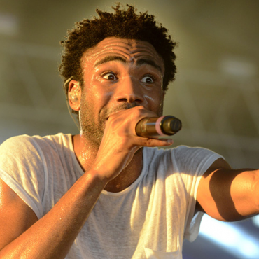 Childish Gambino Puts Rappers to Shame in New Freestyle