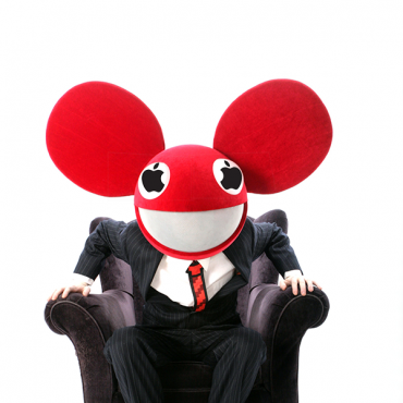 Apple Hints at Deadmau5 Partnership During iPhone 6 Launch Event