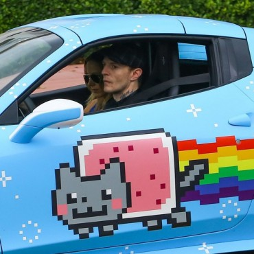 Watch Deadmau5′ Night as an Uber Driver
