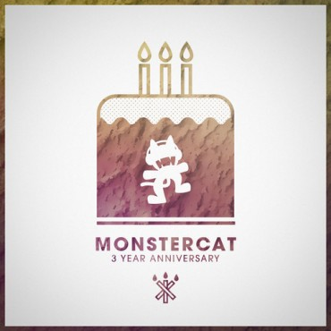 Monstercat Celebrates 3 Years With 78-Song Mashup By Didrick