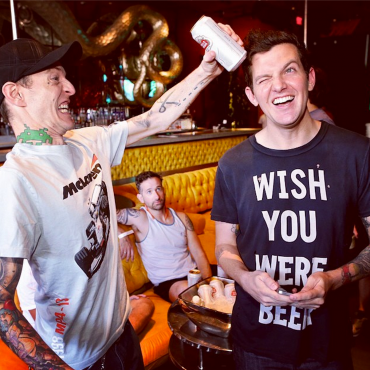 "Dillon Francis Remixes ""Some Chords"" by Deadmau5"