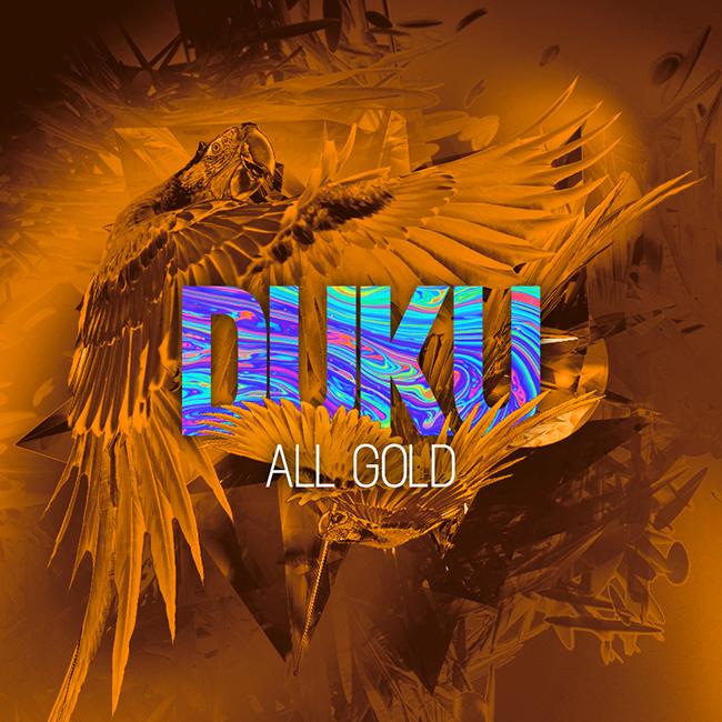 "ALL GOLD Drops ""DUKU"" At Dive Socal With Flosstradamus [FREE DOWNLOAD]"