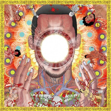 "Flying Lotus Unveils Spectacular New Track From New Album: ""Coronus, The Terminator"""