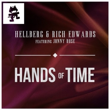 Hellberg's Anthem Is A Perfect Blendiing Of Man And Machine