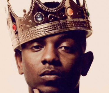 Kendrick Lamar Proves Why He's King in New Freestyle