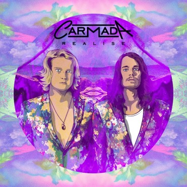 "Carmada Break Onto The Scene With Style & Their Debut Single ""Maybe"""