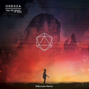 "StéLouse Dazzles With Addictive Remix Of Odezsa Ft Zyra's ""Say My Name"""