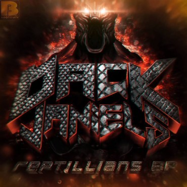 Dack Janiels Unleashes The World-Shattering Reptillians EP