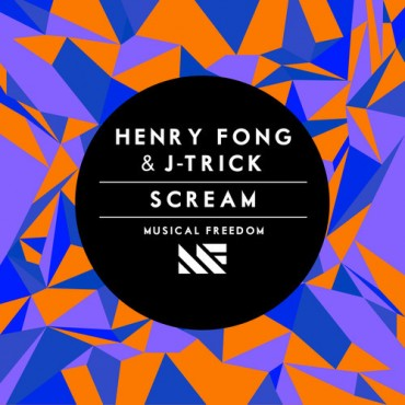 Henry Fong Teams Up With J-Trick For New World Anthem