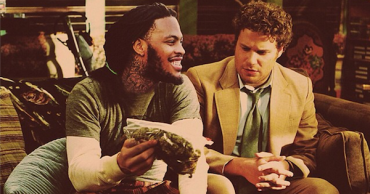 Waka Flaka Flame Officially Hires Seth Rogen as His Blunt Roller