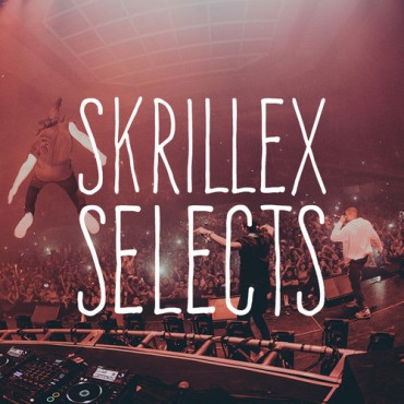 Skrillex Selects Weekly Playlist: 9/18