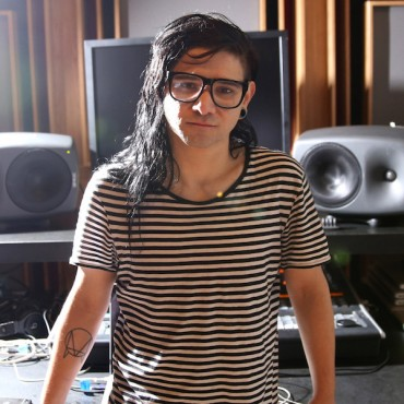 Skrillex Teams Up With Insomniac Events for Halloween