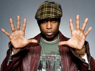 Talib Kweli Summons Chris Webby And Joell Ortiz For New Track 'Purest Heart'