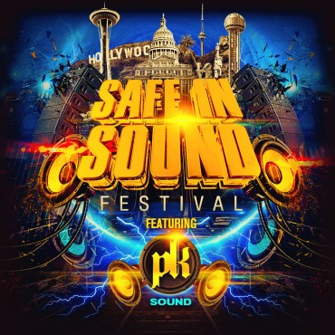 Giveaway: Bass Camp Presents Safe In Sound – Reno, NV