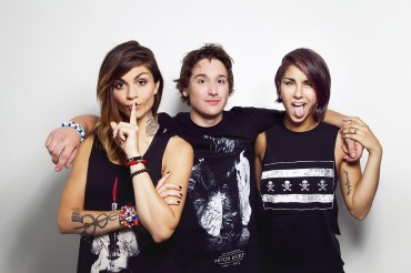 Yasmine and Jahan Face $5 Million Lawsuit From Rain Man Over Krewella